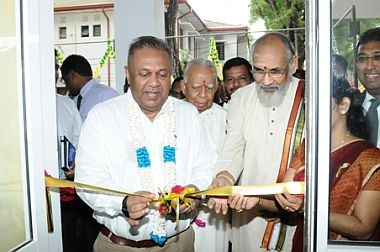 Regional Consular Office of the Foreign Ministry opens in Jaffna
