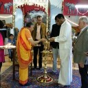 The Sri Lanka Embassy in Berlin celebrates Deepavali on 29th October 2016